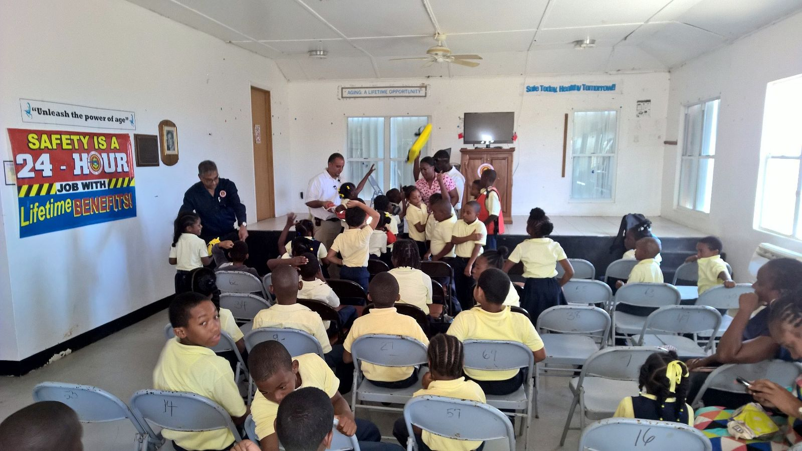 Department Of Education British Virgin Islands