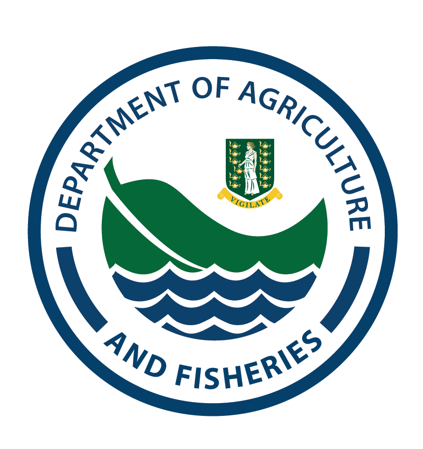 Agriculture and Fisheries Logo