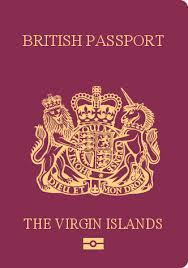 BVI & USVI Visa Waiver Scheme   Government of the Virgin Islands