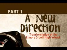 Embedded thumbnail for New Direction