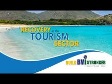 Embedded thumbnail for    Recovery in the Tourism Sector