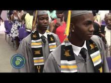 Embedded thumbnail for 2018 GRADUATION - Virgin Islands School of Technical Studies
