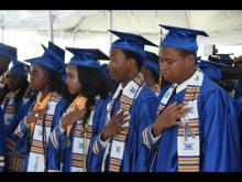 Embedded thumbnail for 2018 Graduation - Elmore Stoutt High School
