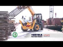 Embedded thumbnail for Cruise Pier Project Update - 11 February, 2015