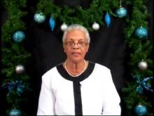 Embedded thumbnail for Christmas Message by the Deputy Governor