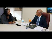 Embedded thumbnail for Premier's One-On-One: Update on the BVI's Recovery Efforts