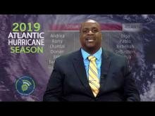 Embedded thumbnail for 2019 Atlantic Hurricane Season Message by Premier Fahie