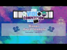 Embedded thumbnail for TRC Video Competition Award Ceremony