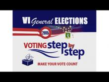 Embedded thumbnail for Voting Step by Step