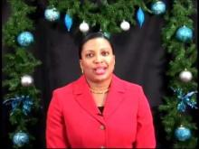Embedded thumbnail for Christmas Message by the Speaker of the House