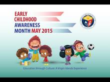 Embedded thumbnail for Early Childhood Awareness Month Interview