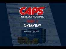 Embedded thumbnail for Her Majesty's Customs Caps Web Trader Programme - Part 1