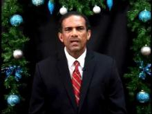 Embedded thumbnail for Christmas Message by the Deputy Premier and Minister for Natural Resources and Labour