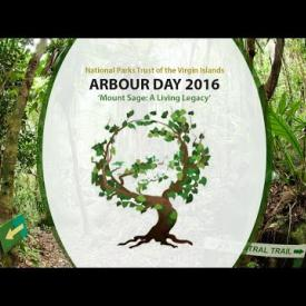 Embedded thumbnail for Arbour Day Ceremony 2016