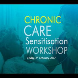 Embedded thumbnail for Chronic Care Sensitisation Workshop - Opening Ceremony