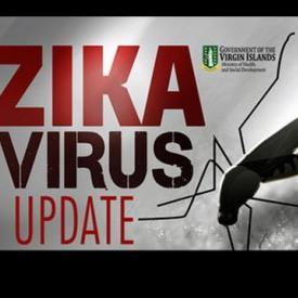 Embedded thumbnail for ZIKA Virus Update