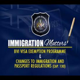 Embedded thumbnail for Immigration Matters -  Upcoming Initiatives