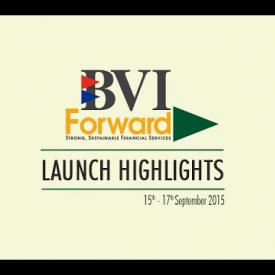 Embedded thumbnail for BVI Forward Launch Highlights