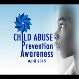Embedded thumbnail for Child Abuse Prevention Awareness Interview