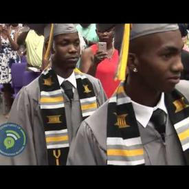 Embedded thumbnail for 2018 GRADUATION - Virgin Islands School of Technical Studies