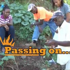 Embedded thumbnail for Farmers Week 2015 Spot 1
