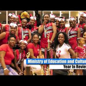 Embedded thumbnail for 2015-2016 School Year in Review