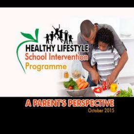 Embedded thumbnail for Healthy School Lifestyle Intervention Programme - A Parent's Perspective