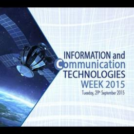Embedded thumbnail for Caribbean Telecommunications Union Information and Communications Technology Week - Opening Ceremony
