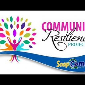 Embedded thumbnail for Interview with Ms. Ivy George on Community Resilience - SnapComms Season 4 Episode 39