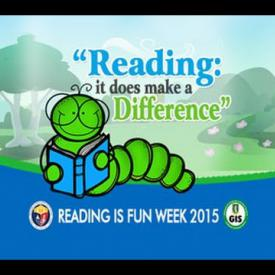 Embedded thumbnail for Reading: It Does Make a Difference