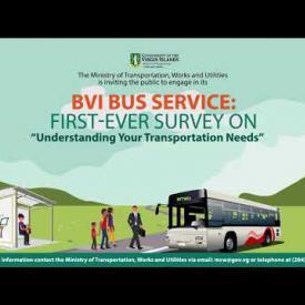 Embedded thumbnail for Transportation Survey
