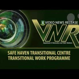 Embedded thumbnail for VNR - Safe Haven Transitional Centre - Transitional Work Programme