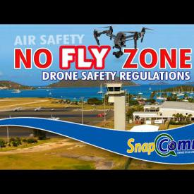 Embedded thumbnail for Drone Safety Regulations