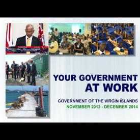 Embedded thumbnail for Your Government At Work - Part 1