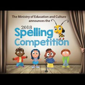 Embedded thumbnail for Inter-Primary School Spelling Bee Finals