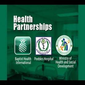 Embedded thumbnail for Health Partnerships - Baptist Health & Peebles Hospital