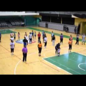 Embedded thumbnail for Health Highlights - Zumba Classes