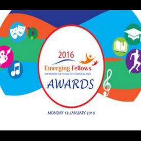 Embedded thumbnail for GIS Report - Emerging Fellows Awards