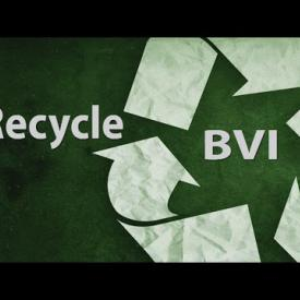 Embedded thumbnail for Recycle BVI - Jost Van Dyke