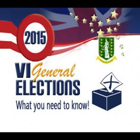 Embedded thumbnail for Virgin Islands General Elections - What You Need To Know!