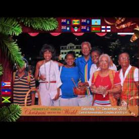 Embedded thumbnail for Premier's 4th Annual Christmas Around the World