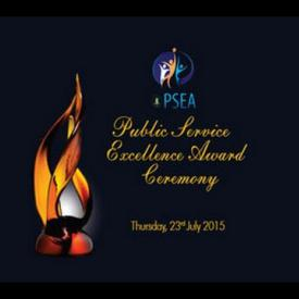 Embedded thumbnail for Launch Of Public Excellence Award