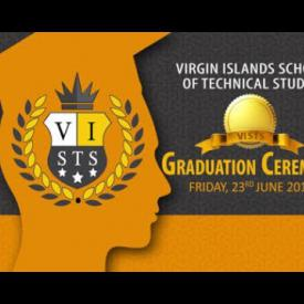 Embedded thumbnail for Virgin Islands School of Technical Studies Graduation Ceremony