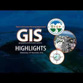 Embedded thumbnail for Town Planning and GIS Day Opening Ceremony and Exhibition