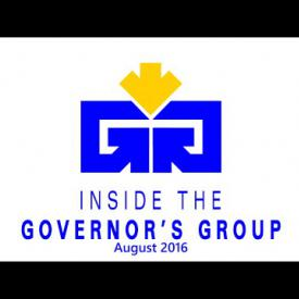Embedded thumbnail for Inside The Governor's Group (Premiere Edition)
