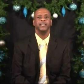 Embedded thumbnail for Christmas Message by Representative for the First District