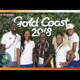 Embedded thumbnail for Official Celebration for BVI Athletes