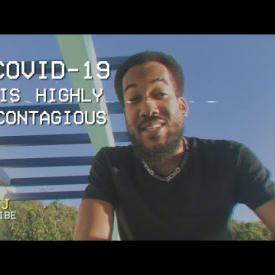 Embedded thumbnail for Covid-19 Do Your Part - Musicians PSA