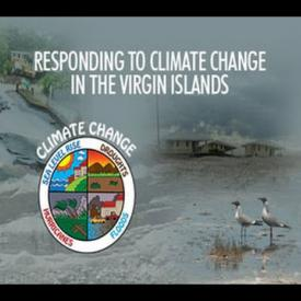 Embedded thumbnail for Responding to Climate Change in the Virgin Islands