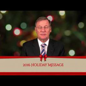 Embedded thumbnail for 2016 Holiday Message - His Excellency the Governor, Mr. John S. Duncan OBE